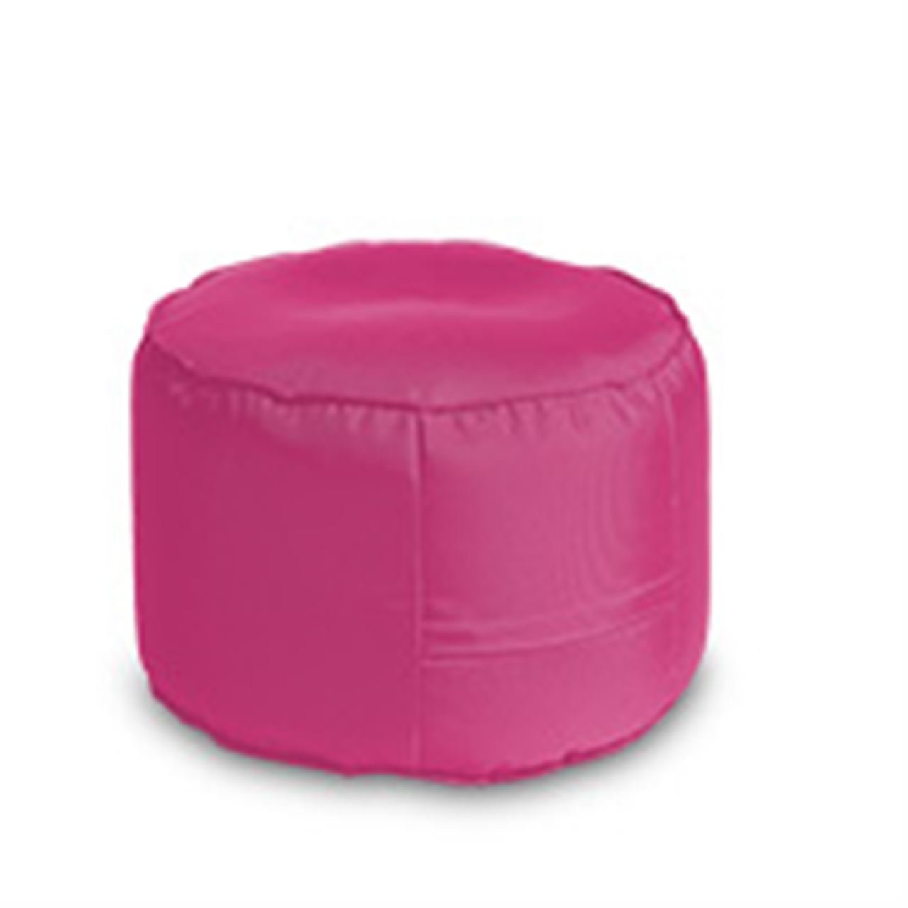 Pouf X-CYLINDER FUXIA
