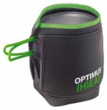 Optimus HEAT tasca isolante