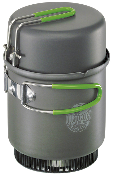 Optimus Terra Weeked HE Cookset 0,95 lt