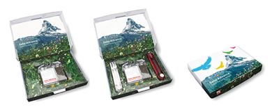 Set regalo Swiss Advance