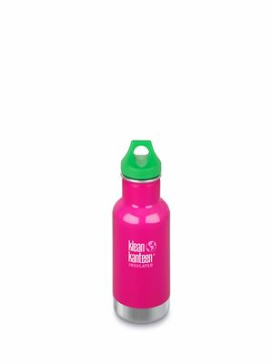 Insulated Kid Classic 355 ML - FUXIA