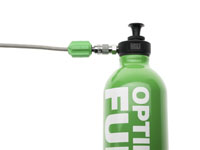 Optimus Fuel Bottle S 0.25 Litri