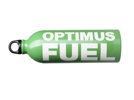 Optimus Fuel Bottle L 1.0 Litro