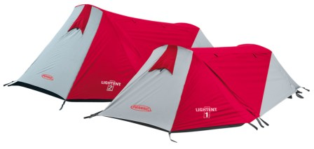TENDA FERRINO LIGHTENT 1 FR