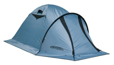 TENDA FERRINO SKYLINE 3 FIBERGLASS
