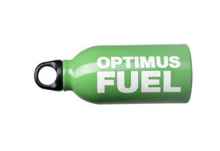 OPTIMUS FUEL BOTTLE S 0.6 LITRI
