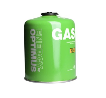 BOMBOLA GAS OPTIMUS DA 450 GR