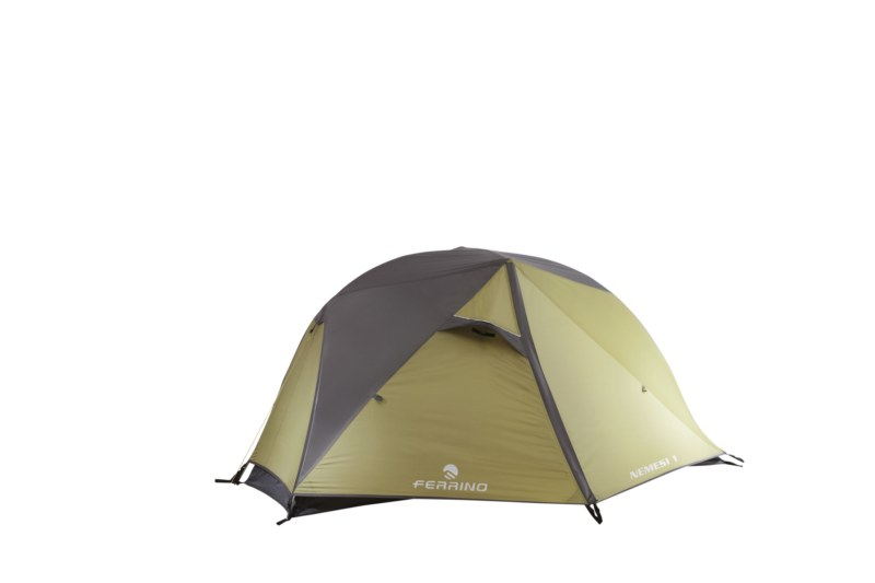 TENDA FERRINO NEMESI 1  FIRE RETARDANT