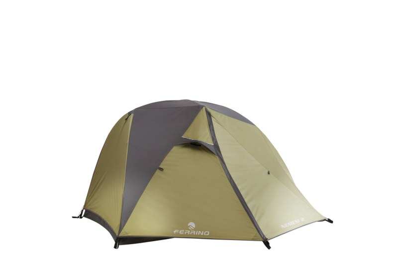 TENDA FERRINO NEMESI 2  FIRE RETARDANT